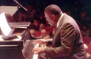 Mulgrew Miller  photo: Hiroyuki Ito for The New York Time