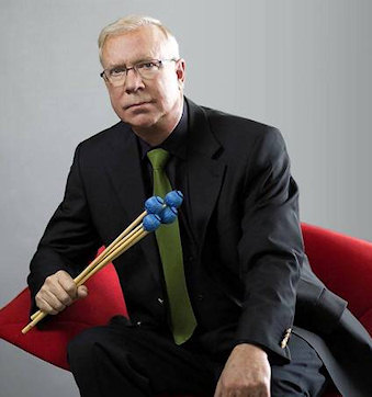 Gary Burton Photo: Jimmy Katz