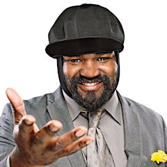 Gregory Porter to appear on The Tonight Show
